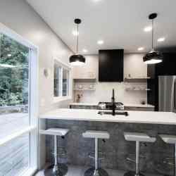 Kitchen Design in Alexandria, VA