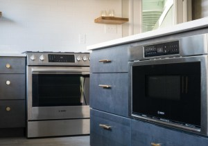 Kitchen Design in Falls Church, VA