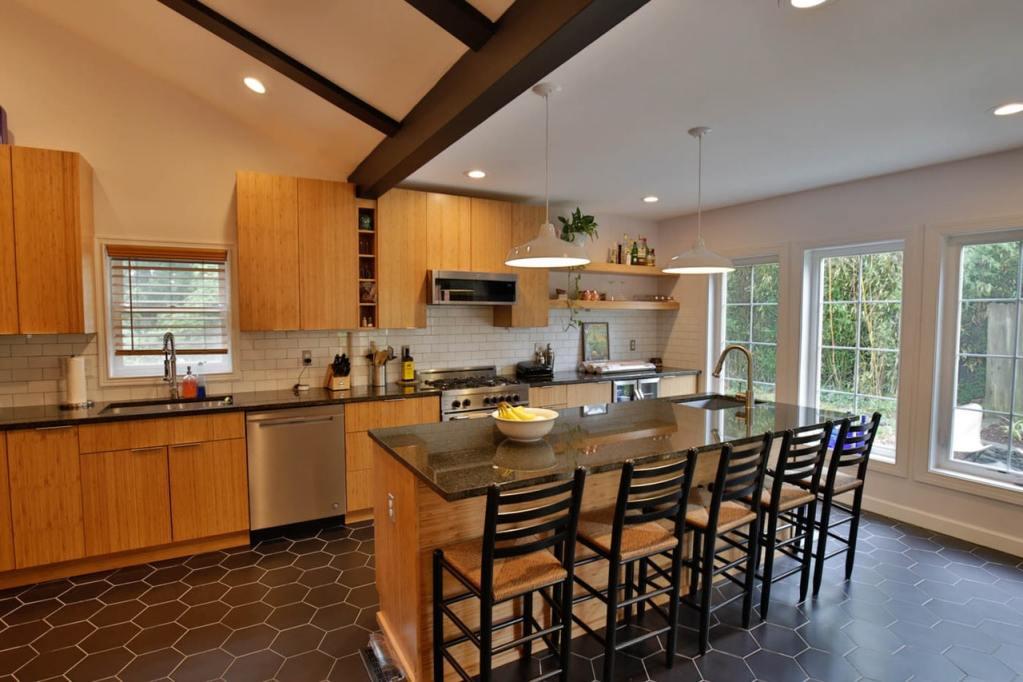 Kitchen Cabinets in Northern Virginia - Kitchen & Bath Remodeling ...