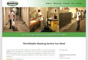 Rangel Janitorial Service Folsom CA