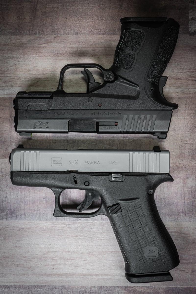 Vs Mampp Shield 2019 45 9mm
