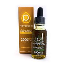hemplucid cbd oil 1000mg