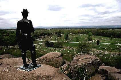 Image result for little round top