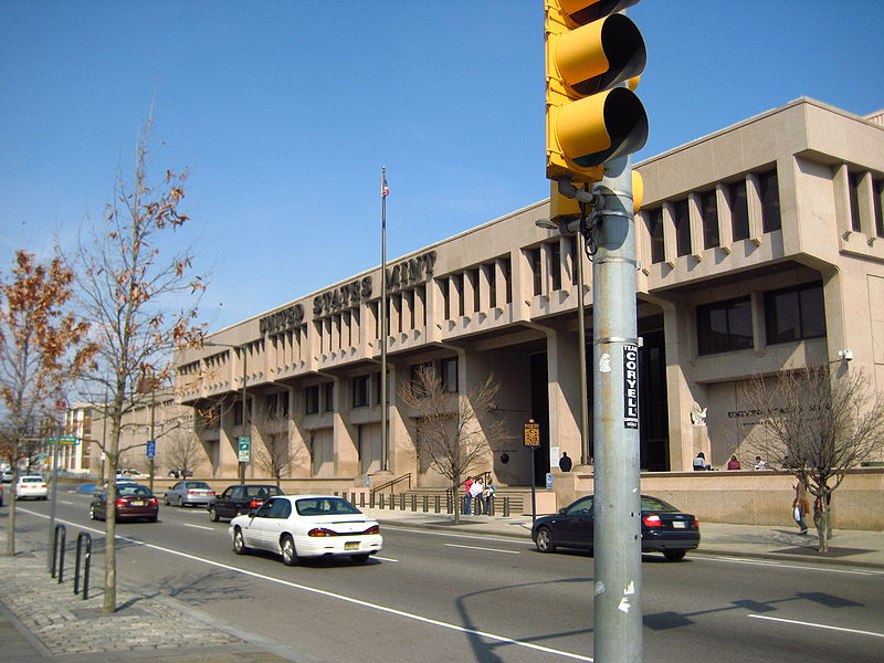 Current Modern Philadelphia Mint Today
