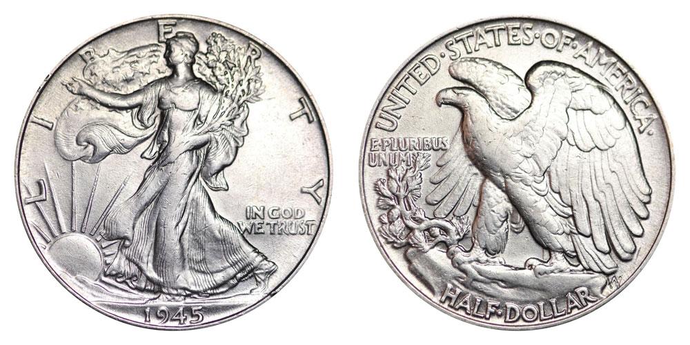 Liberty Silver Dollar Value Chart