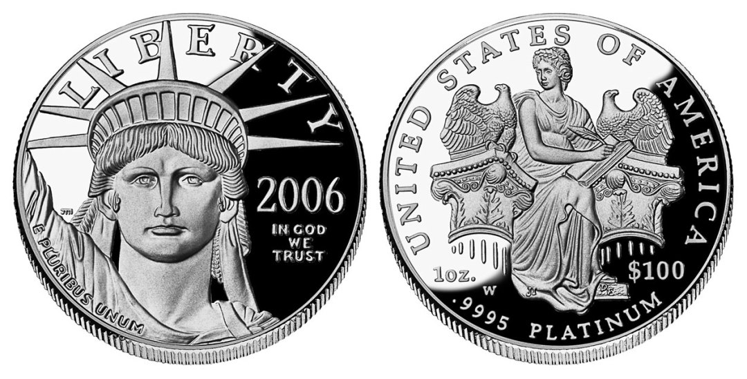 List of IRA-Approved Coins for a Precious Metals IRA - GoldSherpa