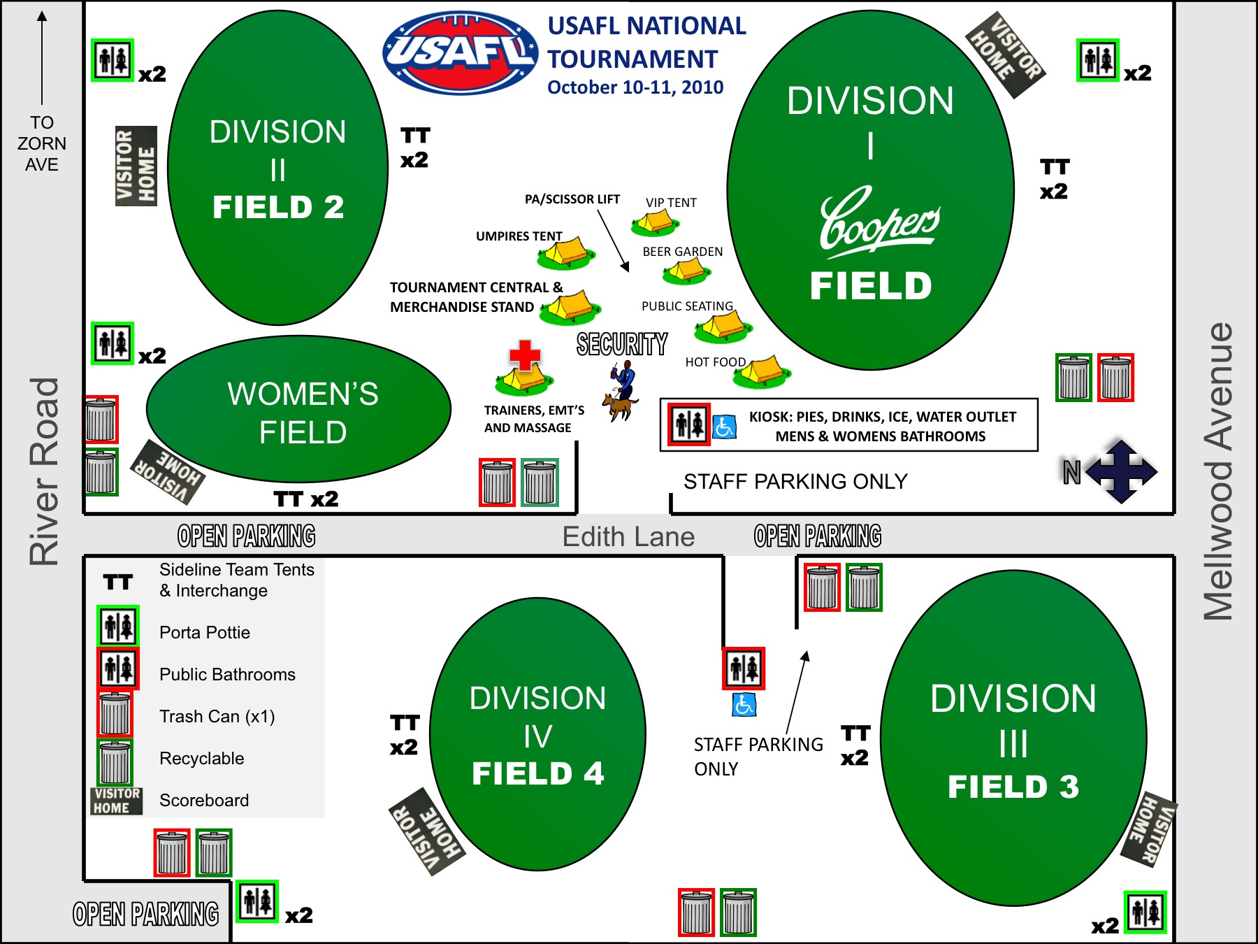 baseball field diagram printable layout 2003 ford explorer exhaust diamond trials ireland