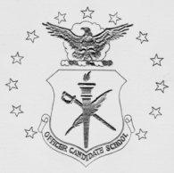 Homepage of USAF OCS 62-A