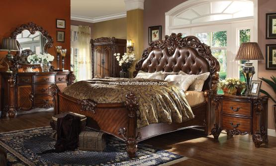 Vendome Bedroom Set