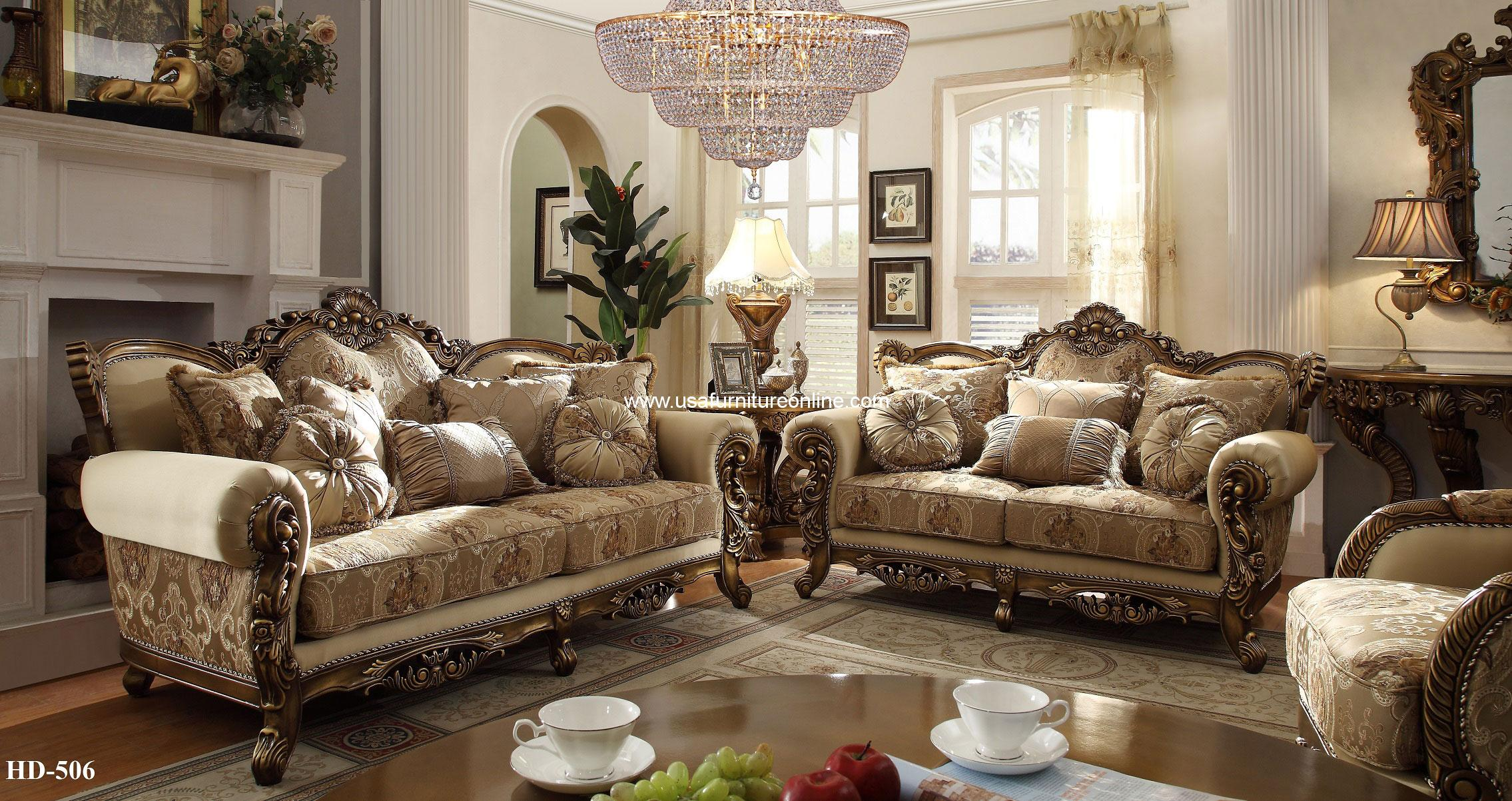 sofa set hd picture individual 2 piece t cushion slipcover vienna accent chair 506  usa furniture online