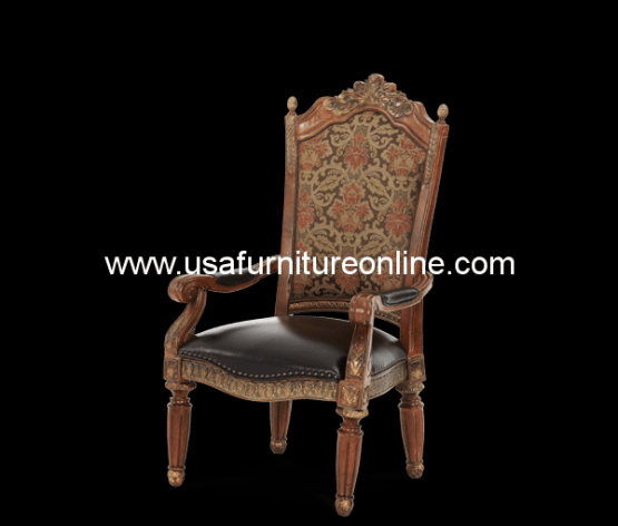 Villa Valencia Dining Arm Chair