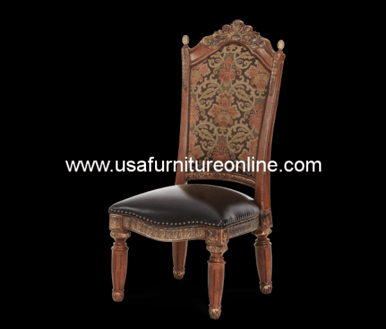 Villa Valencia Dining Side Chair