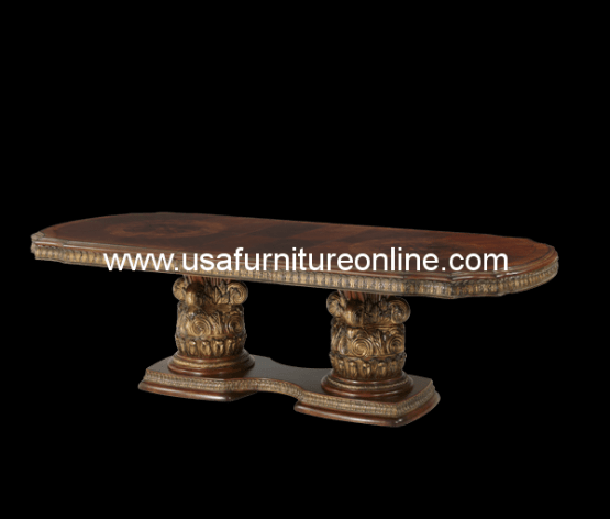 Villa Valencia Rectangular Dining Table