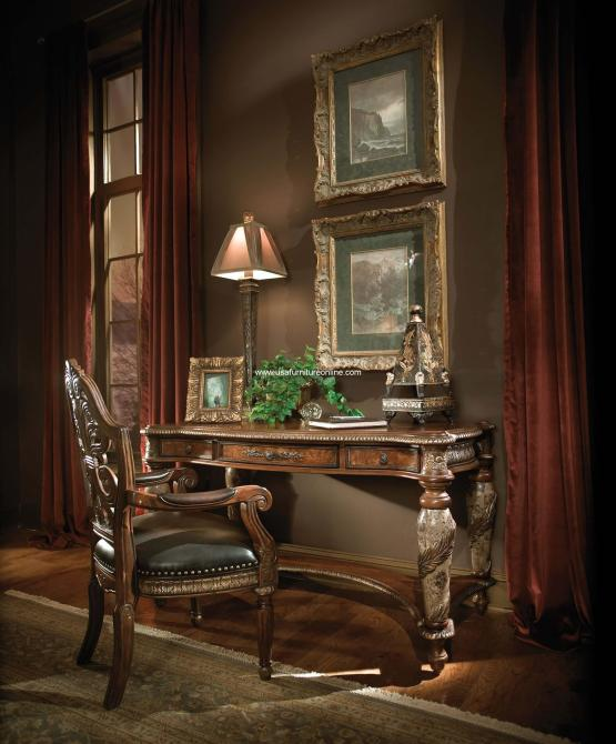 Villa Valencia Writing Desk