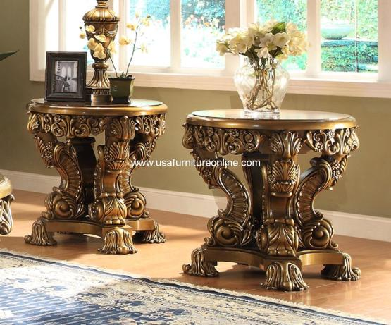 End Table HD-8008