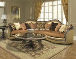 Ancona Sectional Set