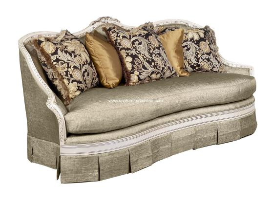 Cristaldo Sofa Set collection