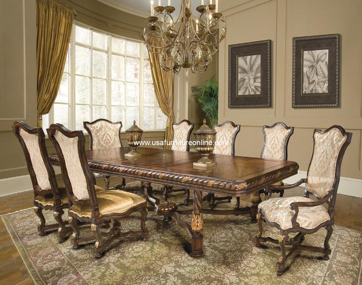 Sebastian Dining Set