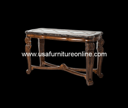 Tuscano Melange Console Table