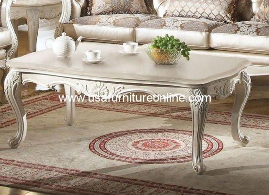 Chantelle Coffee Table Marble