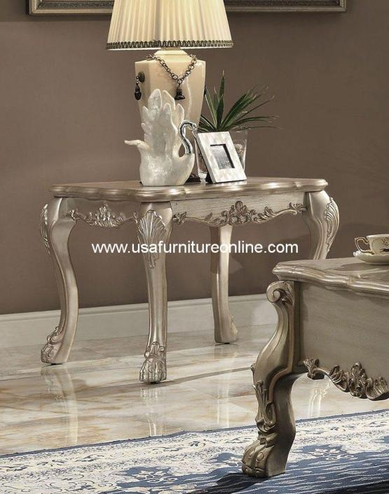 Dresden End Table