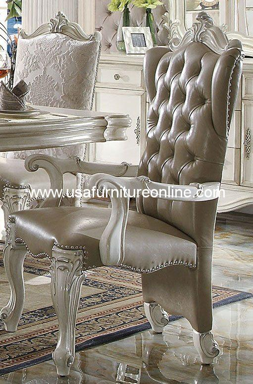 Versailles Dining Arm Chair