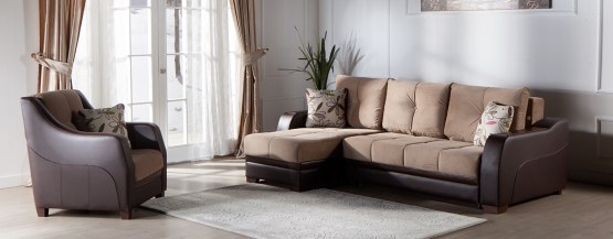 Ultra Sectional
