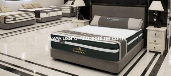 Imperial 7-Zone Box Top Mattress