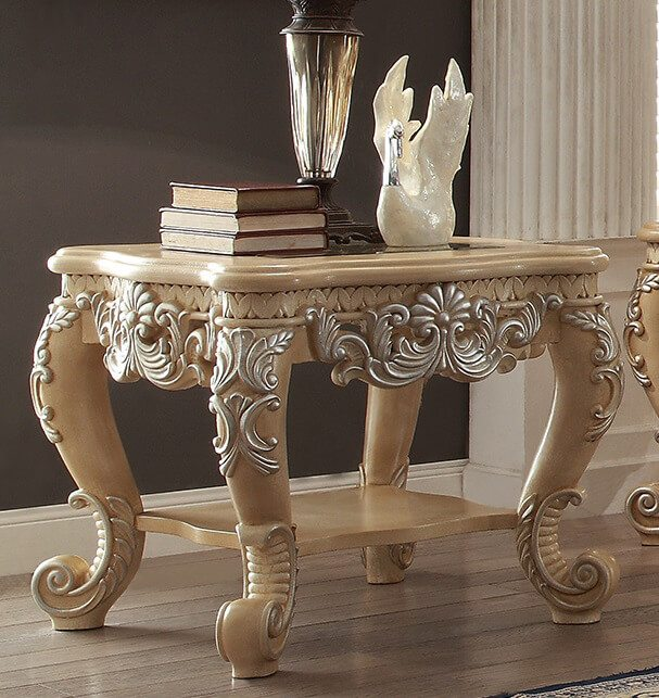 HD-7266 End Table