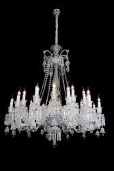 24 Light Treviso Chandelier