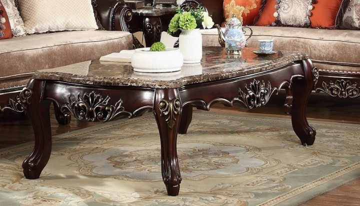 Caesar Coffee Table Mcferran SF6788