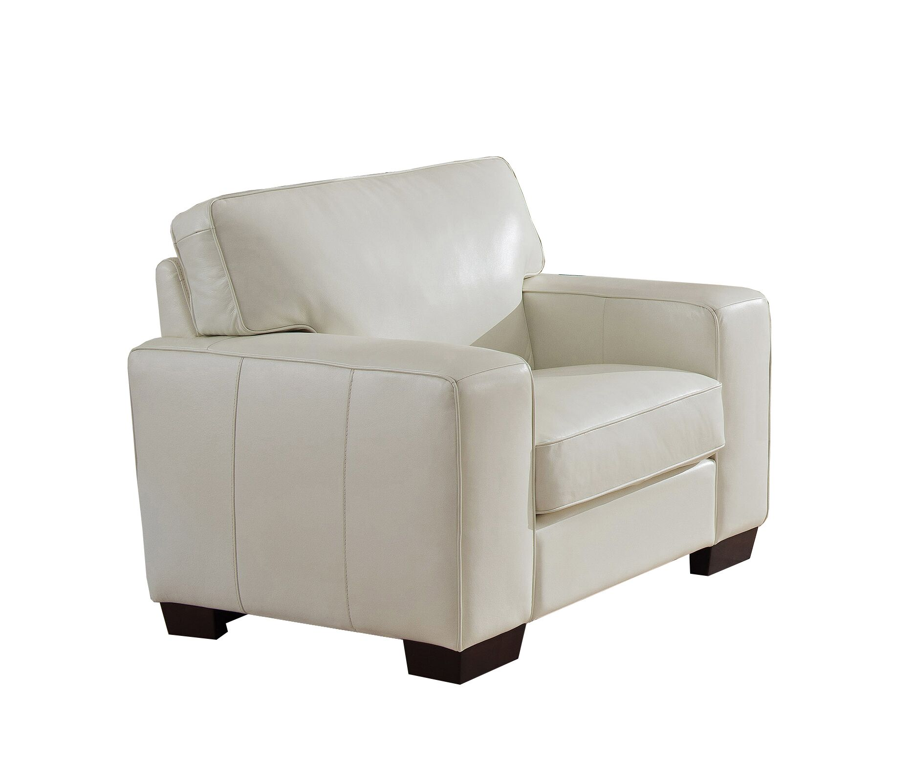 ivory leather office chair iron throne jane furniture kimberlly top grain white