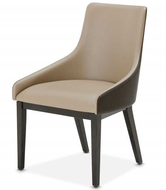 21 Cosmopolitan Tufted Side Chair