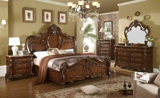 Bedroom Set Mcferran B7189