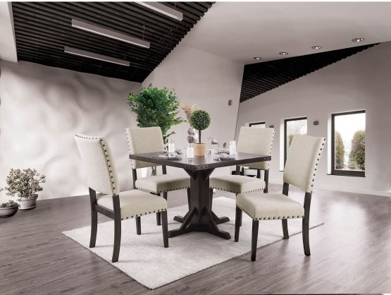 Glenbrook Square Dining Set