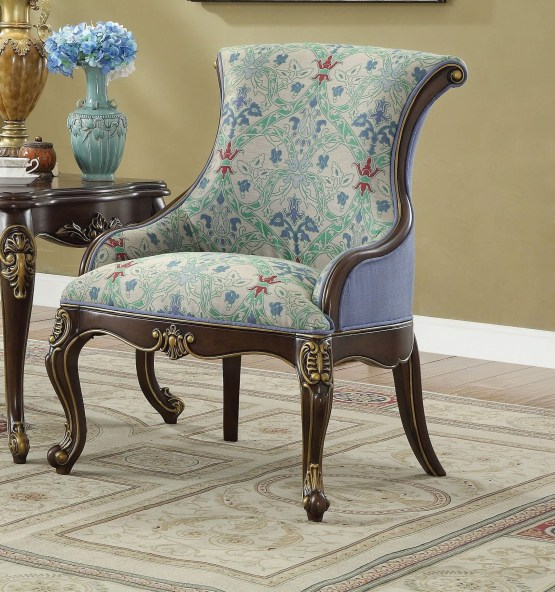 Ameena Accent Chair 50845