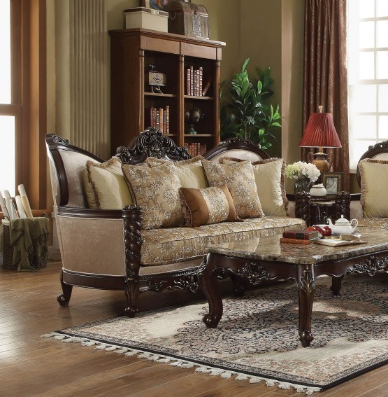 Acme Devayne Sofa 50685
