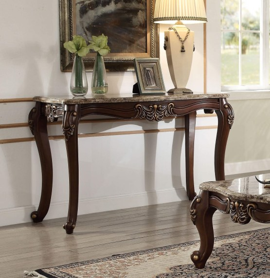 Acme Mehadi Console Table 81698