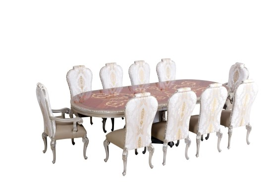 Bellagio Fine Dining Set