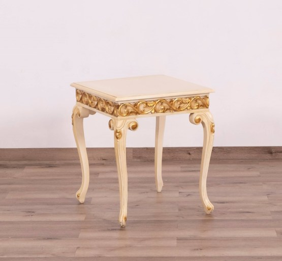 Fantasia Square Side Table