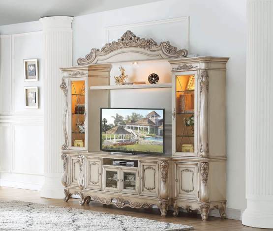 Gorsedd Entertainment Wall Center