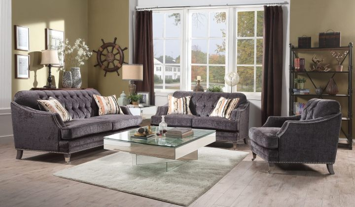 Acme Helenium Sofa Set