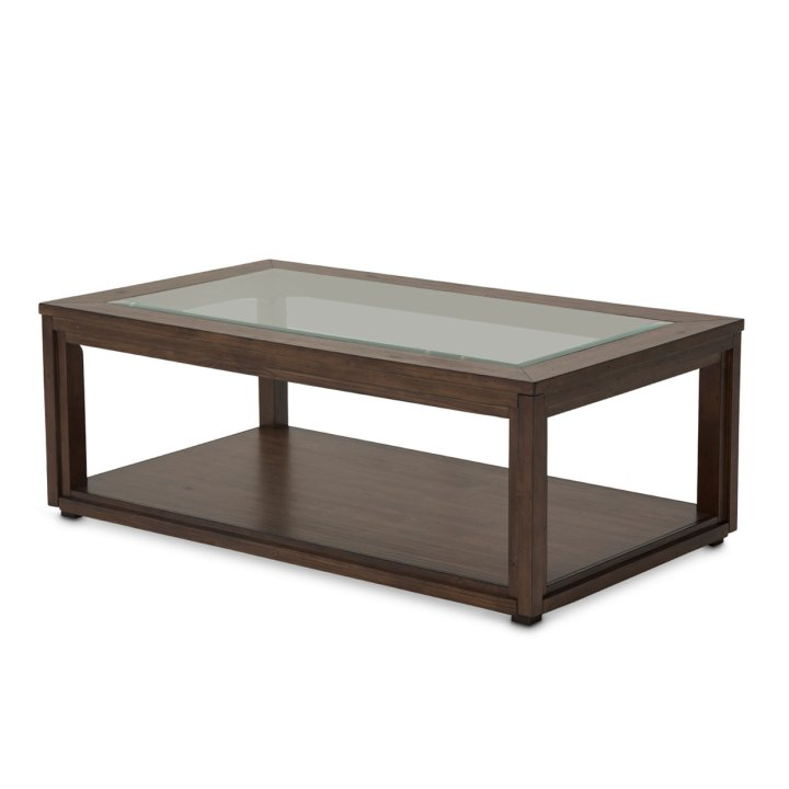 Carrollton Rectangular Cocktail Table