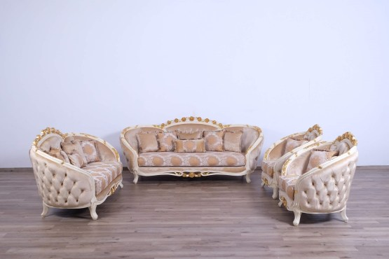 Valentine Living Room Set