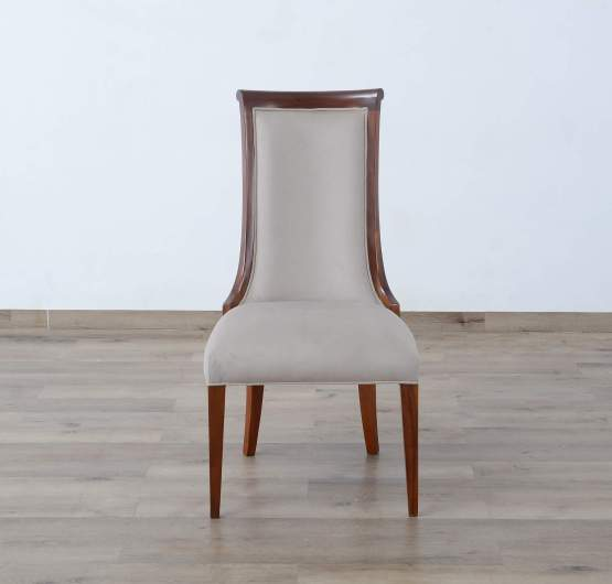 Glamour Luxury Dining Side Chair