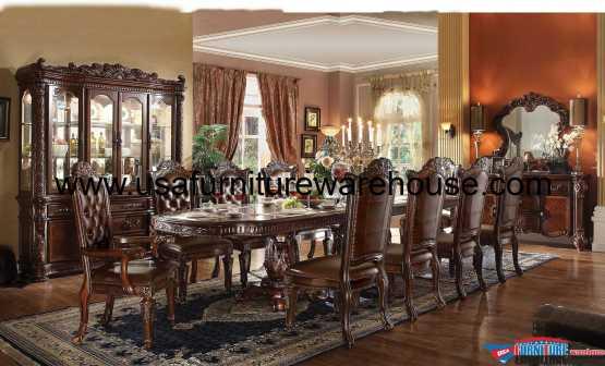 acme Vendome Dining Set
