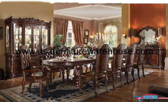acme Vendome Dining Set