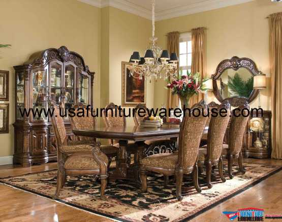 Windsor Court Dining Set