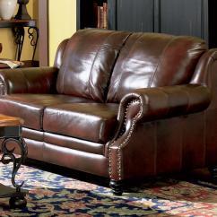 Coaster Leather Sofa Reviews Costco Mason Queen Sleeper Princeton 100 Loveseat Usa Furniture