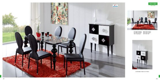 Dining-Room-Furniture_Modern-Dining-Sets_767-Table-and-1001-Chairs-Black